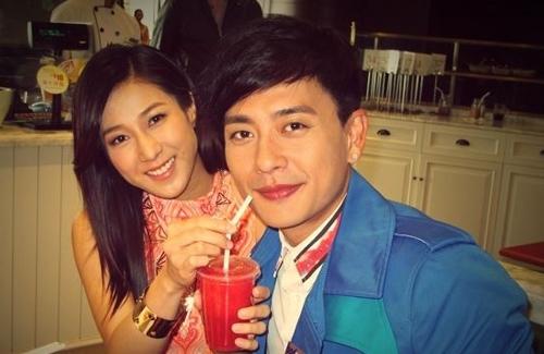 bosco wong and linda chung dating
